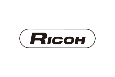 Introduction of Ricoh's corporate logo in 1963