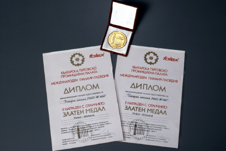 The RICOPY FT4000 series won a gold award at the international 