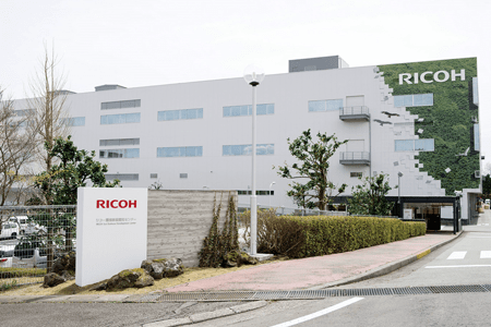 RICOH Eco Business Development Center