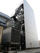 Facilities that conduct closed-loop recycling of solvents (distillation facilities)