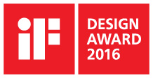 image: iF Design Awards logo