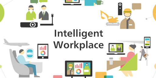Ricoh Intelligent Workplace Service