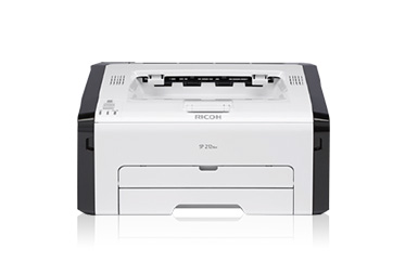 RICOH SP 210 series - Printer | Global | Ricoh