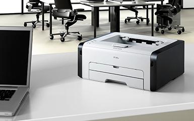 RICOH SP 210 series - Printer | Global | Ricoh