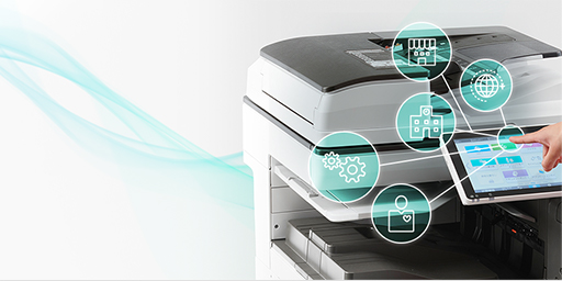 RICOH Always Current Technology