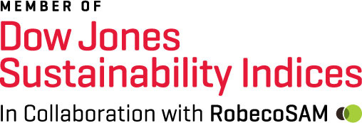 image: the Dow Jones Sustainability Indices logo