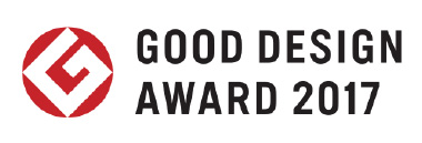 2017 Good Design Award
