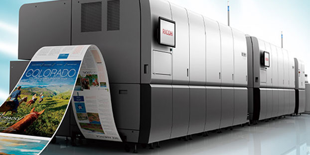 Explore Next-Gen Continuous Feed Inkjet