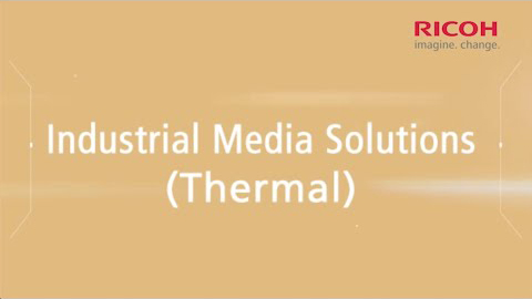 Thermal (Industrial Media Solutions)