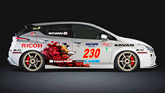 SAMURAI SPEED racing team