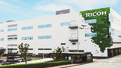 Ricoh Eco BusinessDevelopment Center