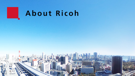 About Ricoh