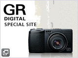 GR DIGITAL Special Site