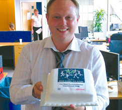 image:U.K.: Sections commended for carrying out superior environmental activities