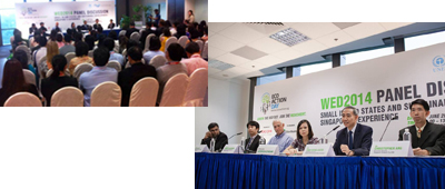 image:Singapore: Ricoh Asia Pacific organizing a forum in cooperation with other companies and government agencies